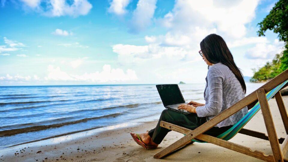4 profissões ideais para os nômades digitais que se enquadram na categoria MEI