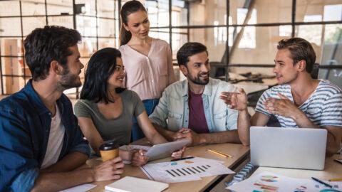 O empreendedorismo é uma tendência entre os jovens?