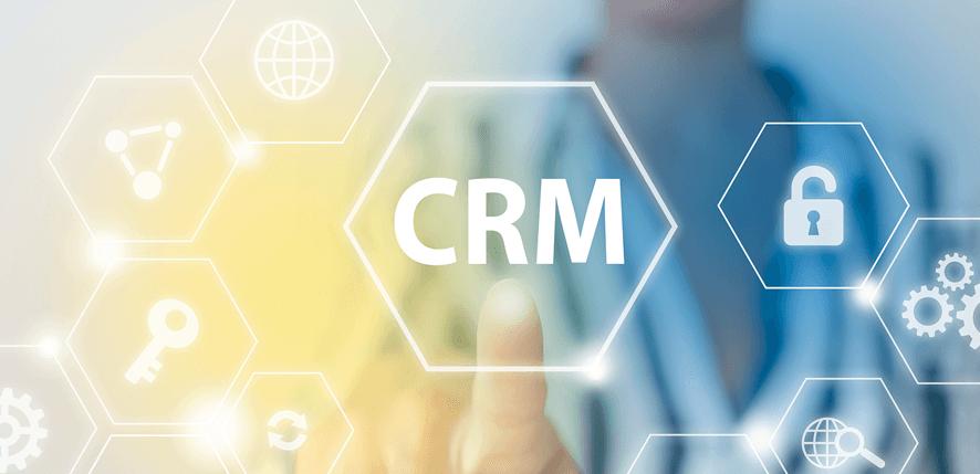 CRM – Gestão de Relacionamento com o cliente