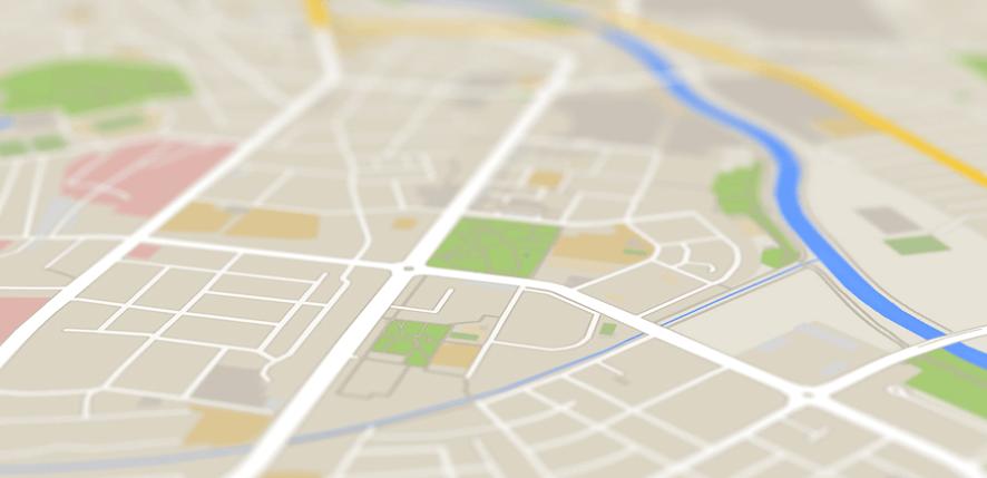 Como faço para informar meu endereço, quando o CEP do meu município é único para toda a cidade?