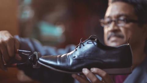 Conserto de Sapatos