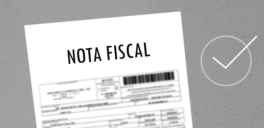 Emissão de Notas Fiscais