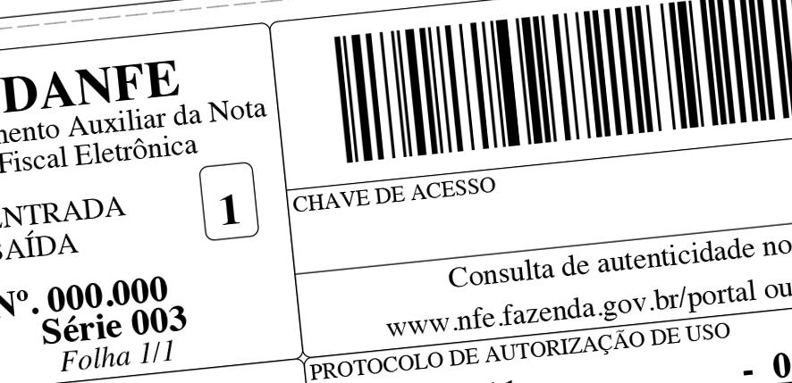 Emissão de nota fiscal apenas para uma empresa