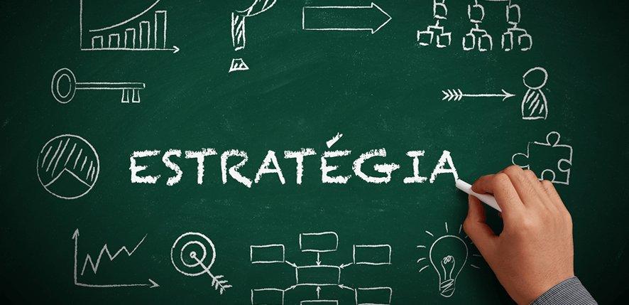 Planejamento estratégico para alcançar os objetivos da empresa