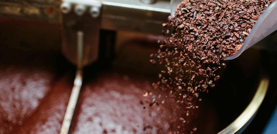 Produtos de Chocolates – Fabricante
