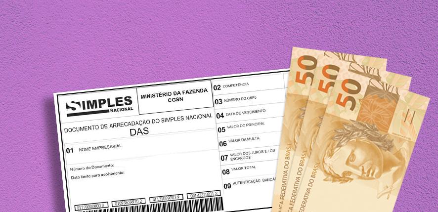 Restituição de Pagamentos Duplicados ou a Maiores Realizados nos Boletos DAS