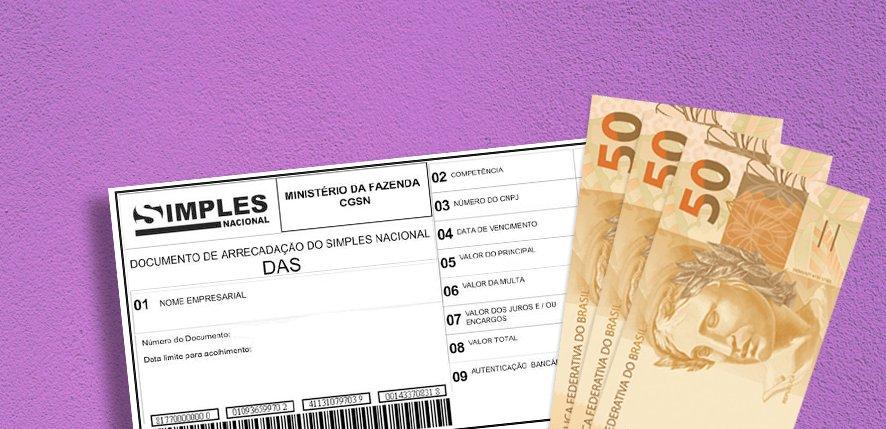 Restituição de Pagamentos dos Boletos DAS