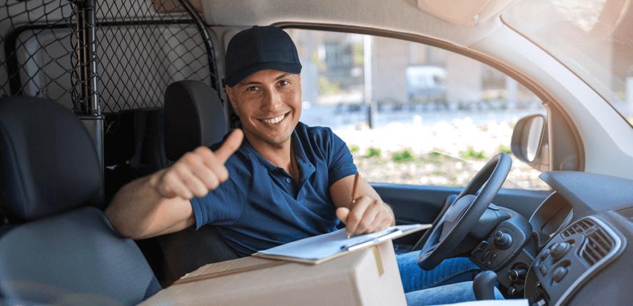 Transportador de Cargas Municipal – Carreto